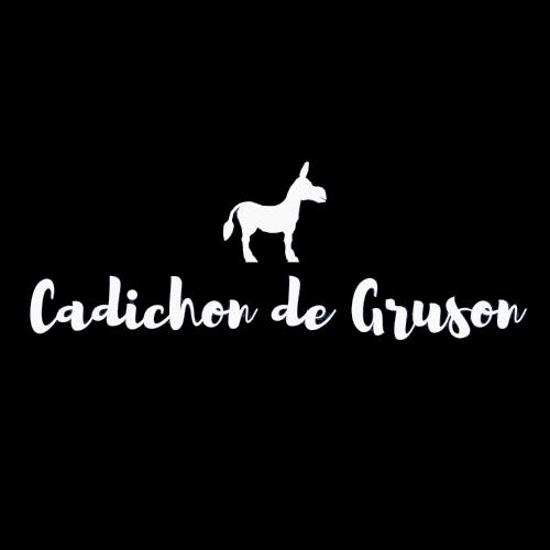 logo Cadichon de Gruson Blanc